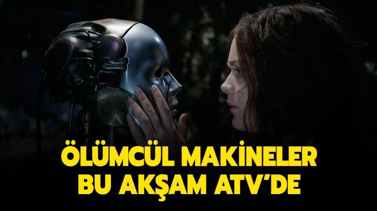 """Ölümcül Makineler filmi izleyici karşısında! Ölümcül Makineler konusu nedir, oyuncuları kimlerdir"""""""