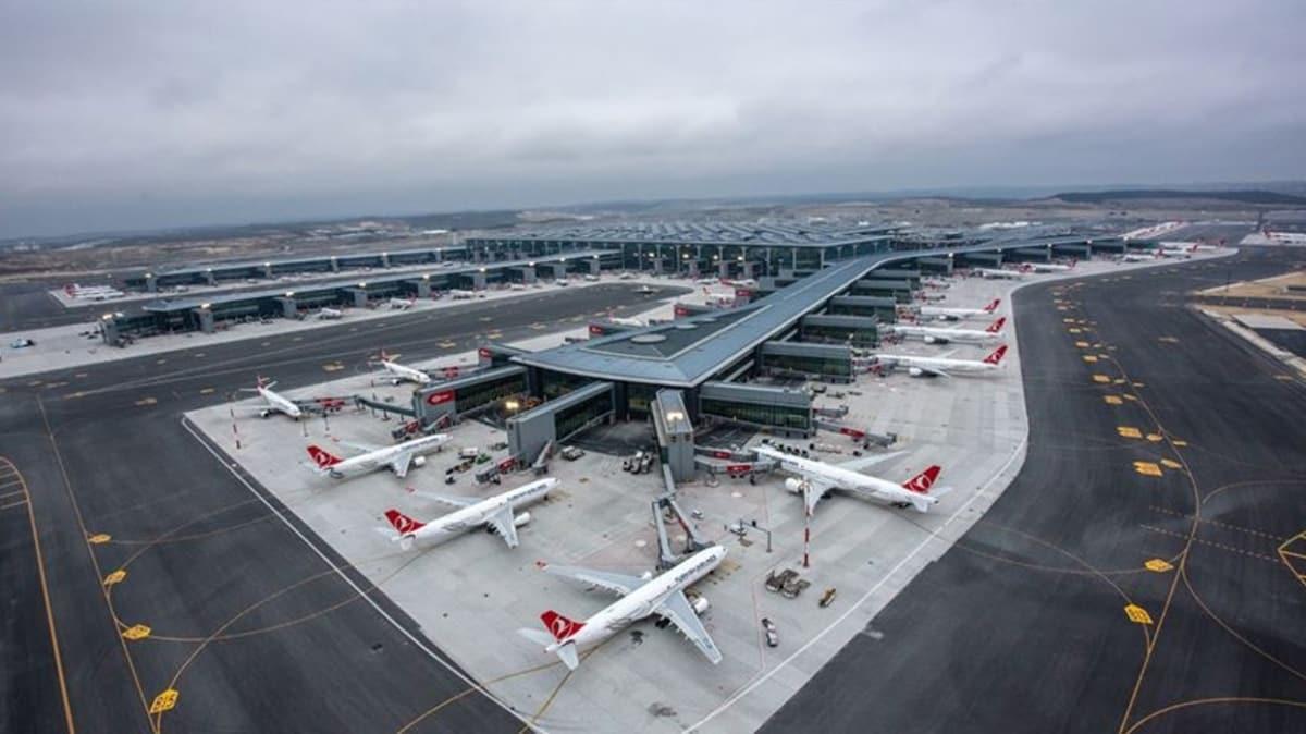 Bakan Karaismailoğlu: Havacılık sektöründeki ciromuz 27,2 milyar dolara yükseldi
