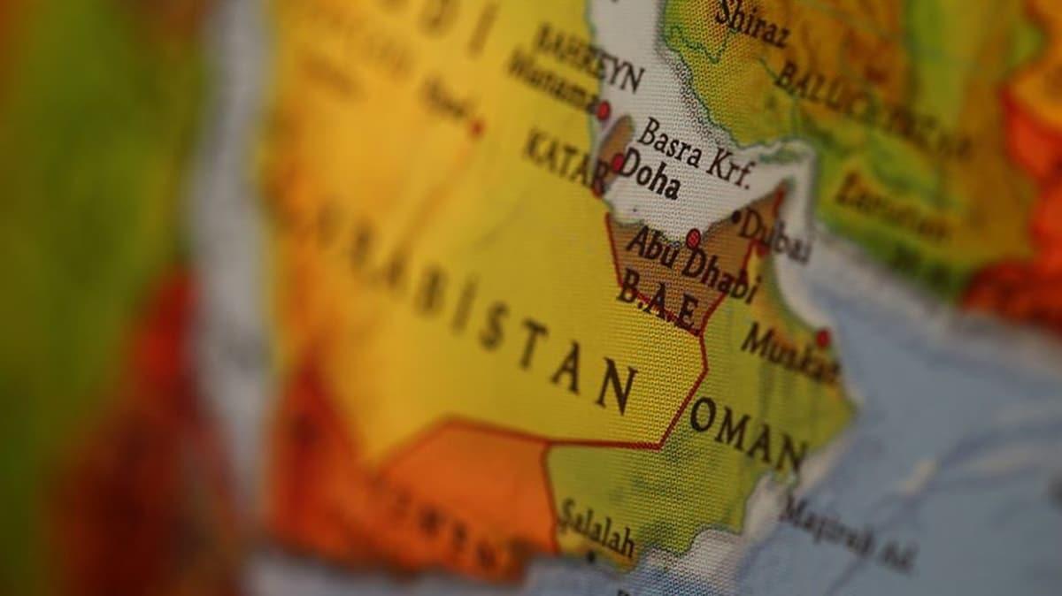 İran'dan BAE'ye sert tepki... Basra Körfezi'ndeki ada krizi derinleşiyor!