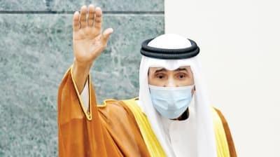Yeni Kuveyt Emiri'nden 'birlik'le mücadele çağrısı