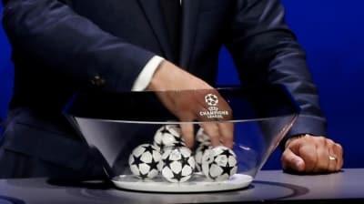 Başakşehir'in Şampiyonlar Ligi'ndeki muhtemel rakipleri belli oldu