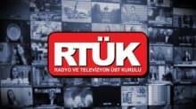 RTÜK'ten yayın ihlali cezaları açıklaması: Ayrımcılık iddiaları gerçeği yansıtmamaktadır