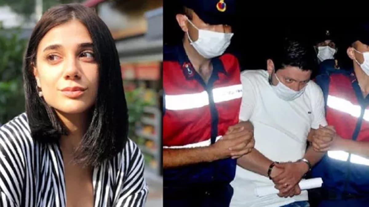 Pınar Gültekin cinayetinde yeni gelişme: Katilin kardeşi de tutuklandı