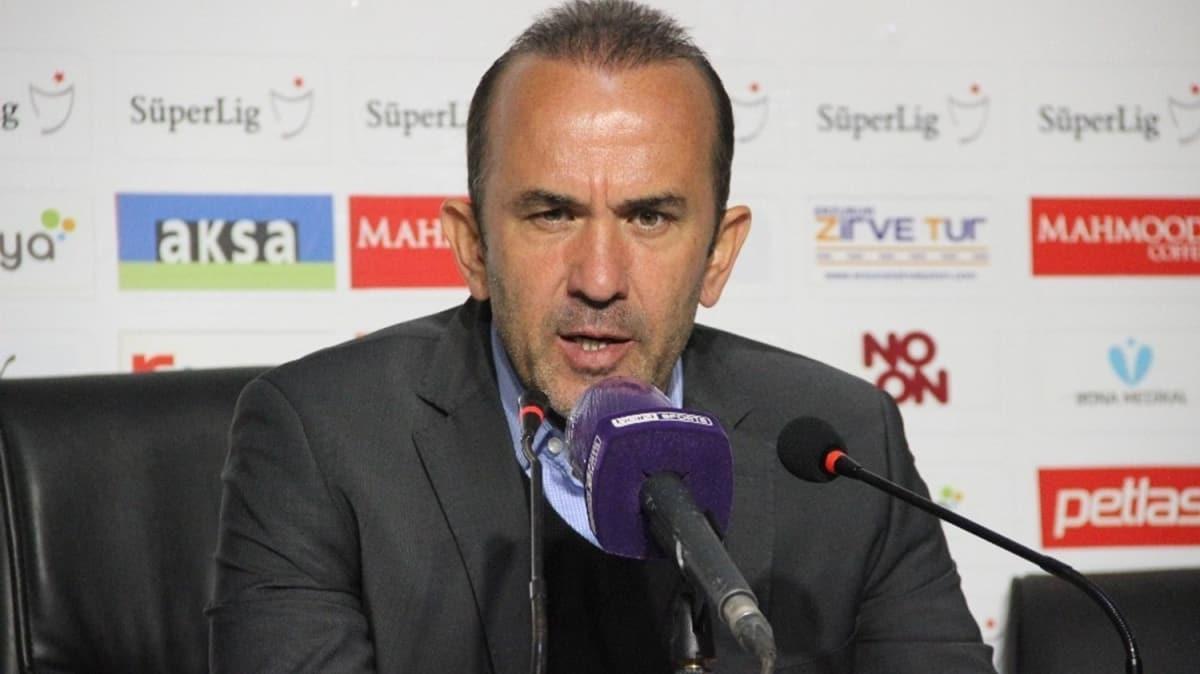 BB Erzurum - Çaykur Rize maçının ardından