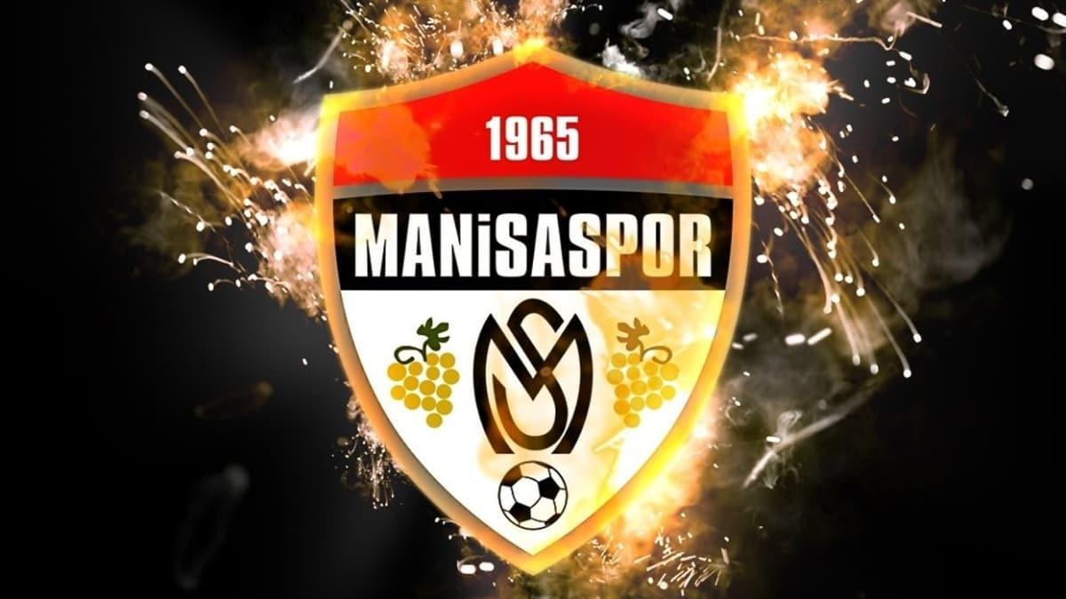 Manisaspor'un 5 yıllık transfer yasağı kaldırıldı