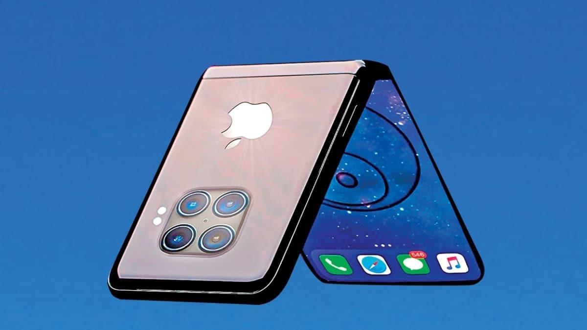 Yeni iPhone'lar kendi kendini onaracak