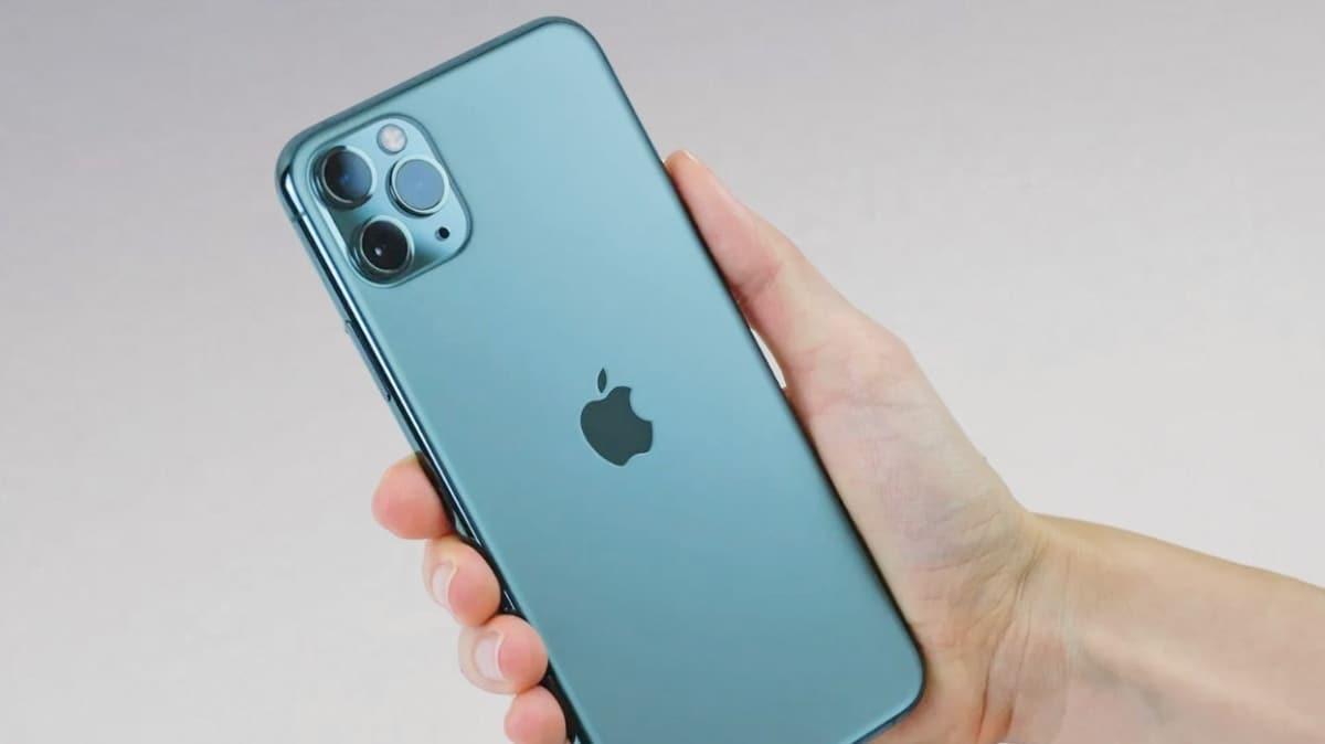 Apple'ın en büyük iPhone'u geliyor! Yeni boyutları ortaya çıktı