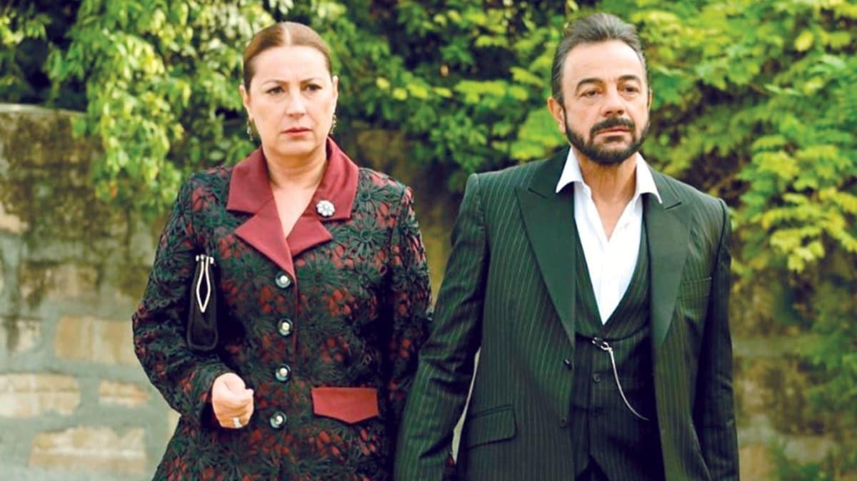 Bir Zamanlar Çukurova'da rol alan Vahide Perçin'in ayrılık haberi olay oldu!