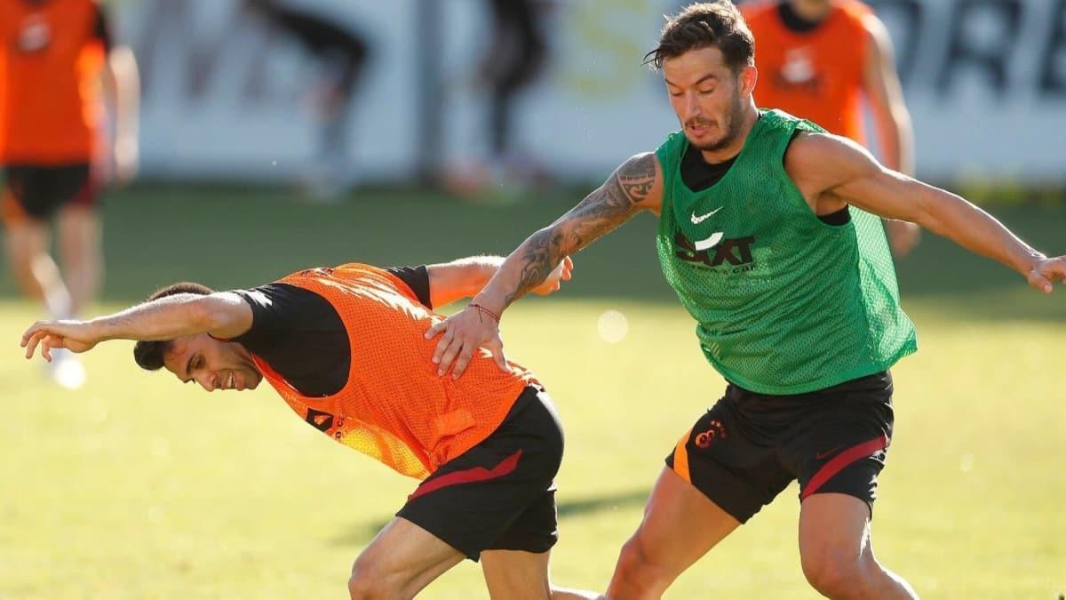 Galatasaray'da Oğulcan Kasımpaşa maçında forma giyebilir