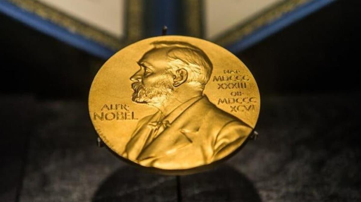 Nobel Tıp Ödülü sahiplerini buldu