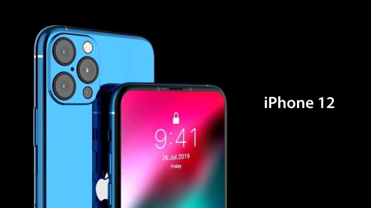 """iPhone 12 ne zaman çıkacak, fiyatı ve özellikleri nasıl olacak"""" iPhone 12 tanıtım tarihi belli oldu!"""
