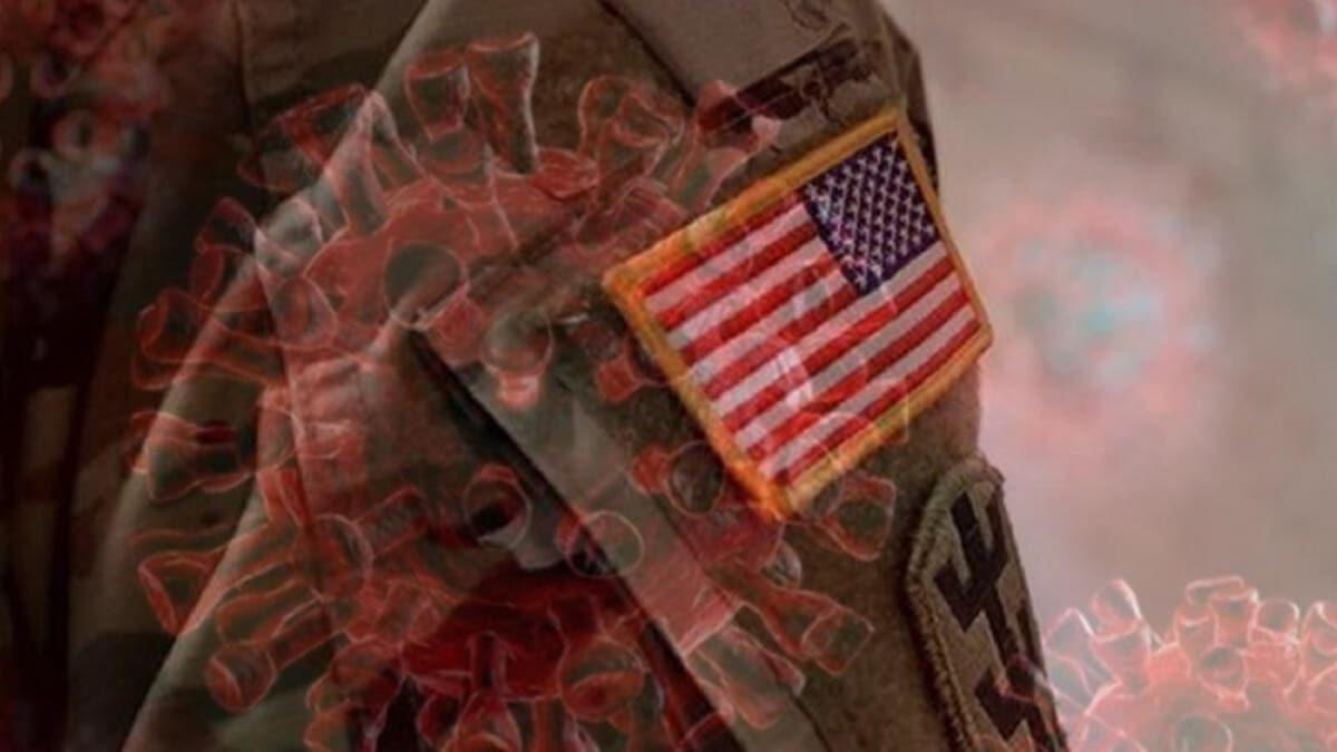 ABD ordusunda koronavirüs paniği: Pentagon alarma geçti