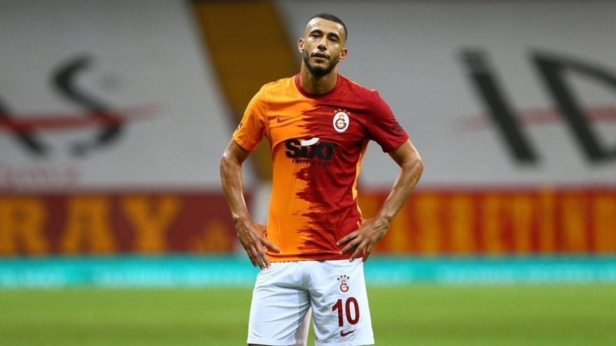 Galatasaray'da sürpriz Belhanda gelişmesi: Araplar transfer için bastırıyor