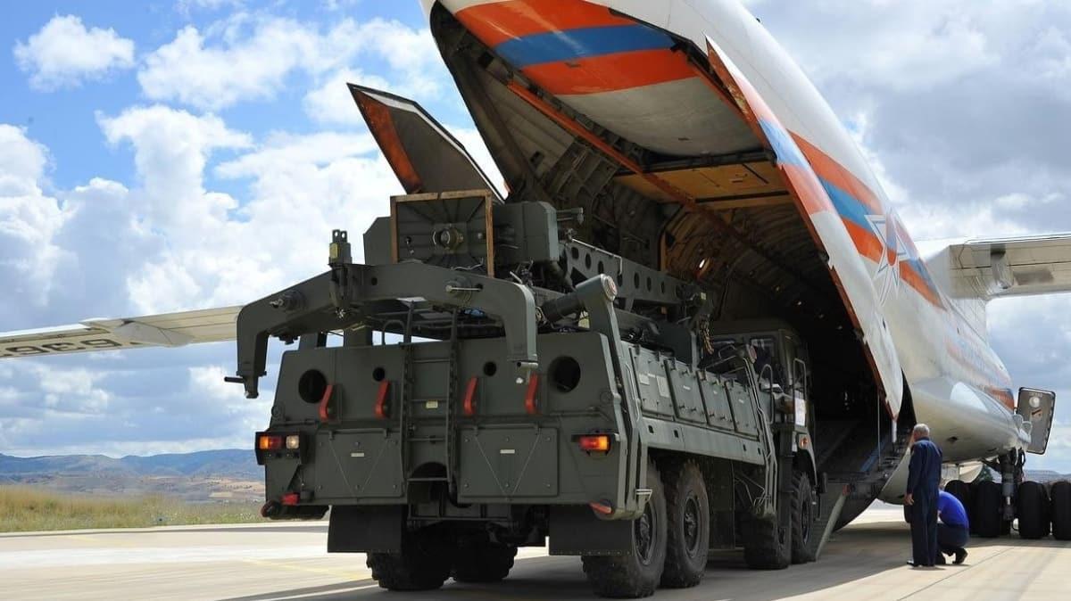 ABD'li vekil 'S-400 meselesini aşmamız gerek' dedi ve ekledi: 'Türkiye çok önemli ve güçlü bir ülke'
