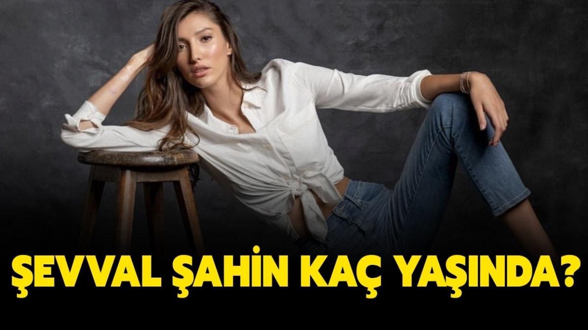 """Şevval Şahin'in sevgilisi Yiğit Marcus Aral kimdir""""  Şevval Şahin kaç yaşında, nereli"""""""