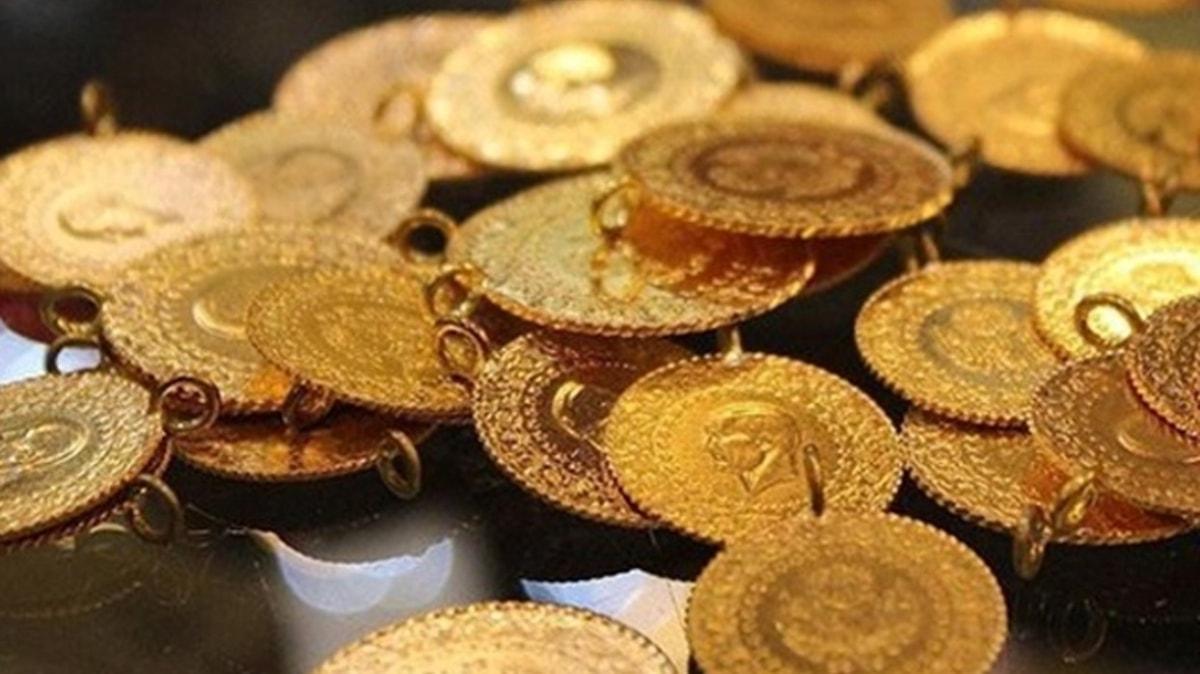 Gram altın yükselişini sürdürüyor! 8 Ekim atın fiyatlarındaki son dakika gelişmeleri