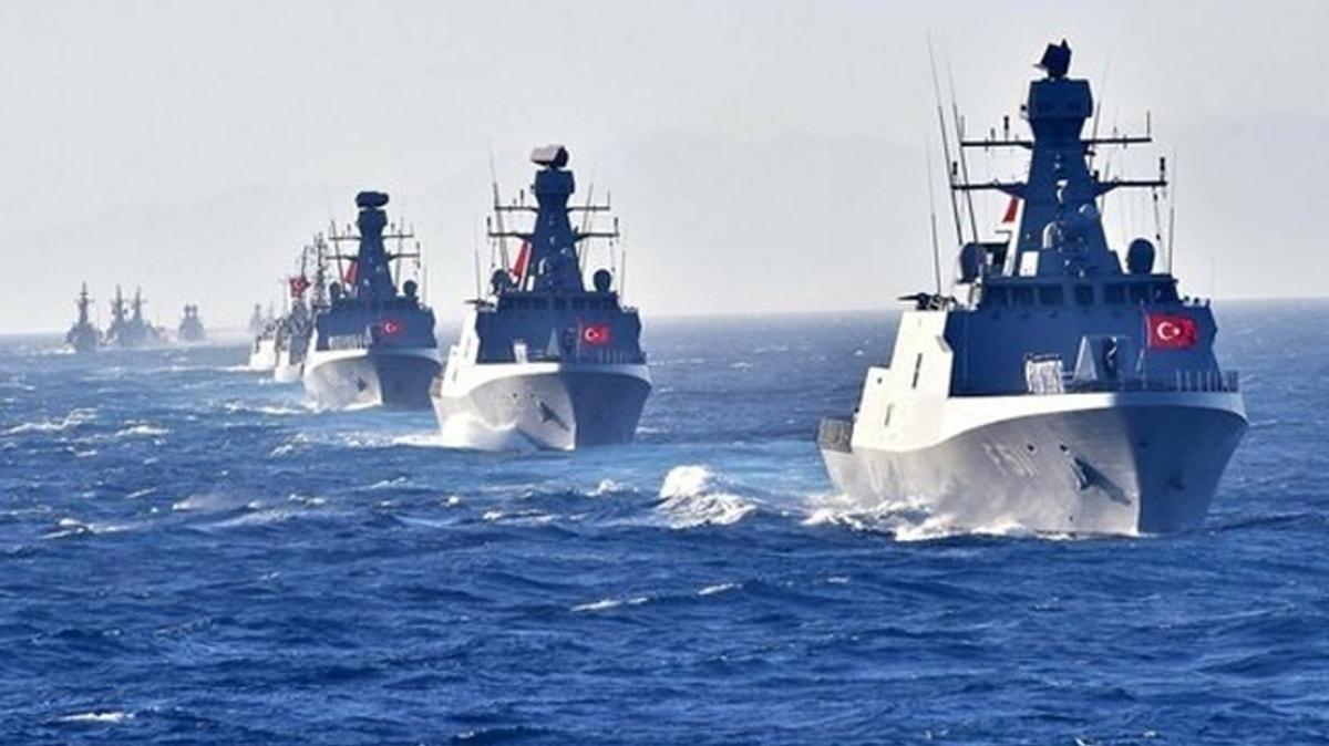 Türkiye, Yunanistan'ın 29 Ekim provokasyonuna karşı NAVTEX ilan etti