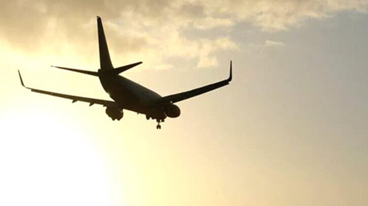 İsrail ile Ürdün anlaştı: Birbirlerinin hava sahalarını kullanacaklar