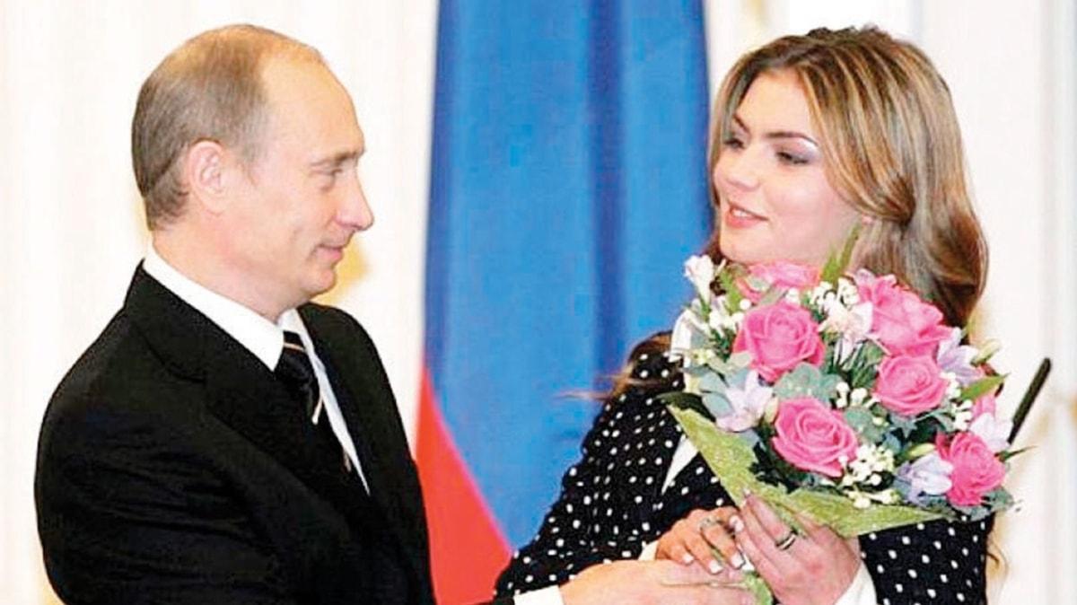 İngiliz gazetesi iddia etti! Rusya Devlet Başkanı Putin gizlice ikiz babası oldu