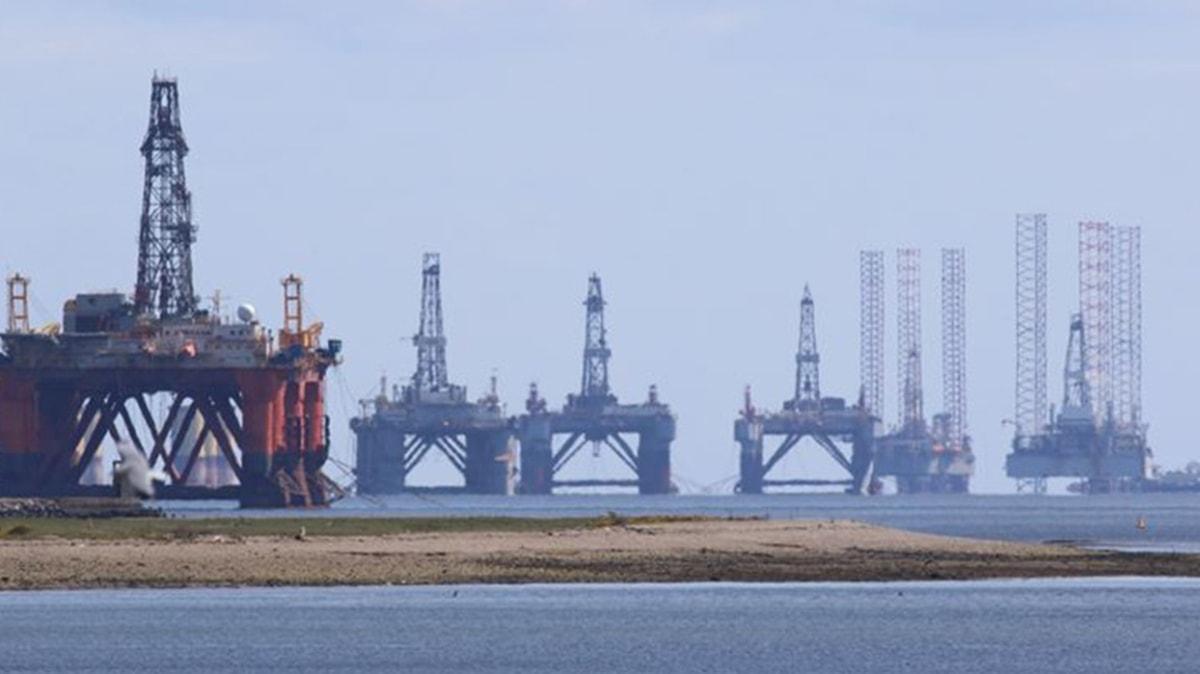 Küresel enerji talebi 2045'te yükselecek: Günlük 361 milyon varil petrol