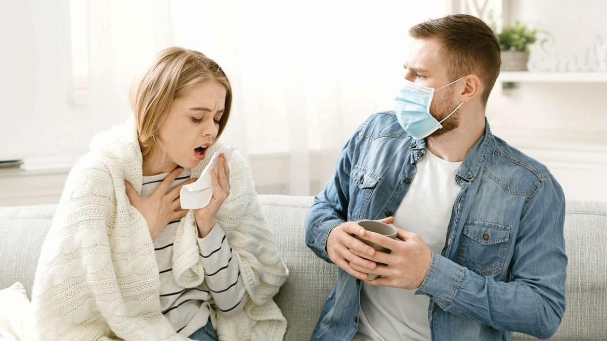 Pandemiyle hayatımıza yeni bir kavram girdi! 'Koronafobi'