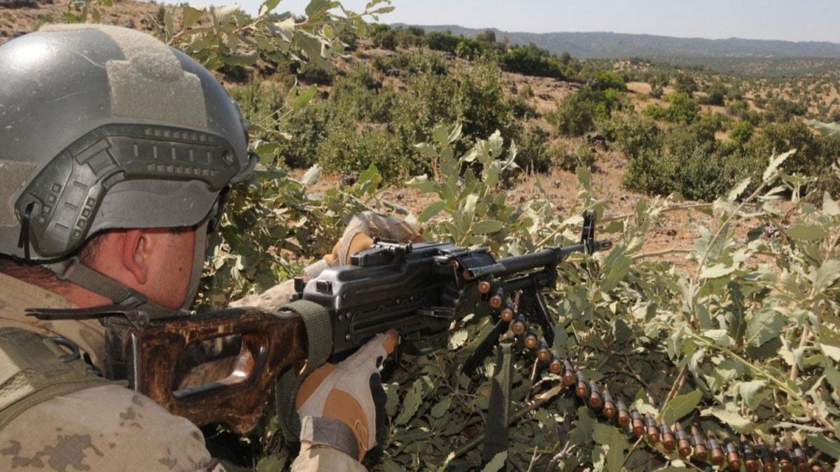 MİT ve TSK'dan ortak operasyon: PKK'nın sözde özel güç birimi sorumlusu Mazlum Demir etkisiz hale getirildi