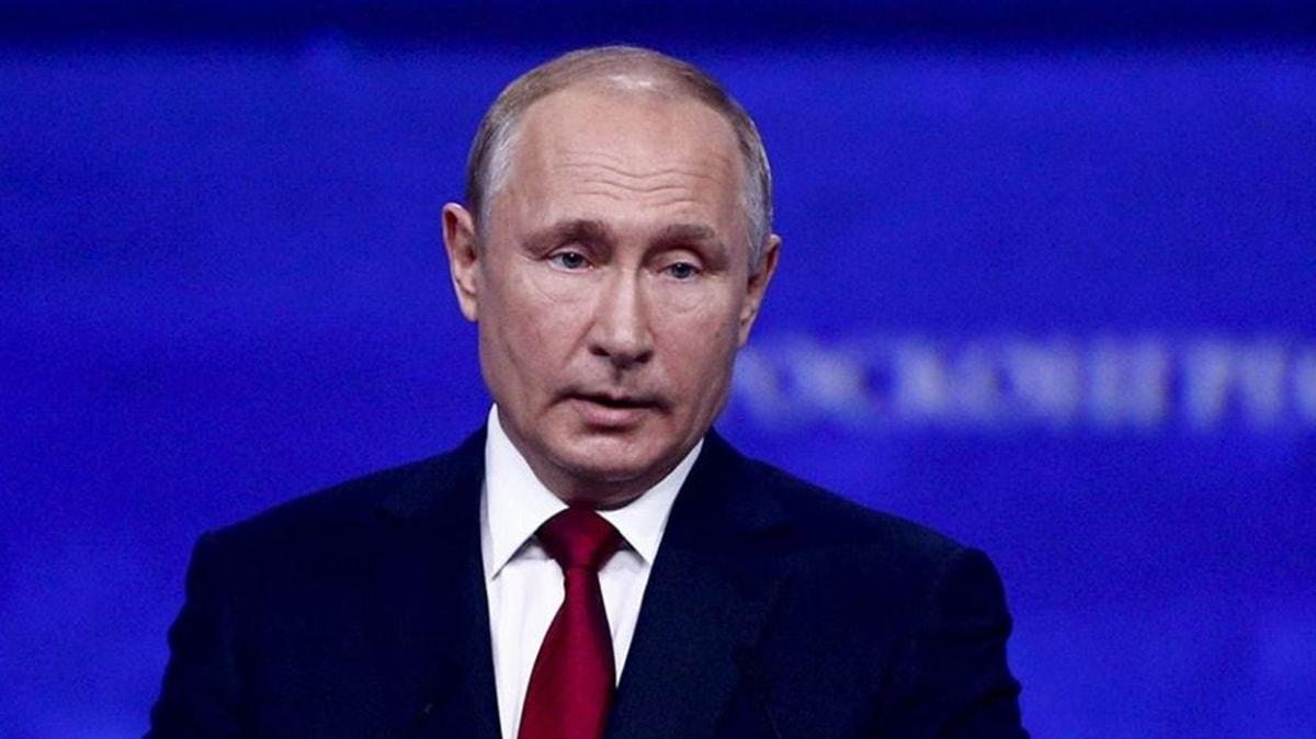 Putin'den Dağlık Karabağ çağrısı... Azerbaycan ve Ermenistan Dışişleri Bakanlarını Moskova'ya davet etti