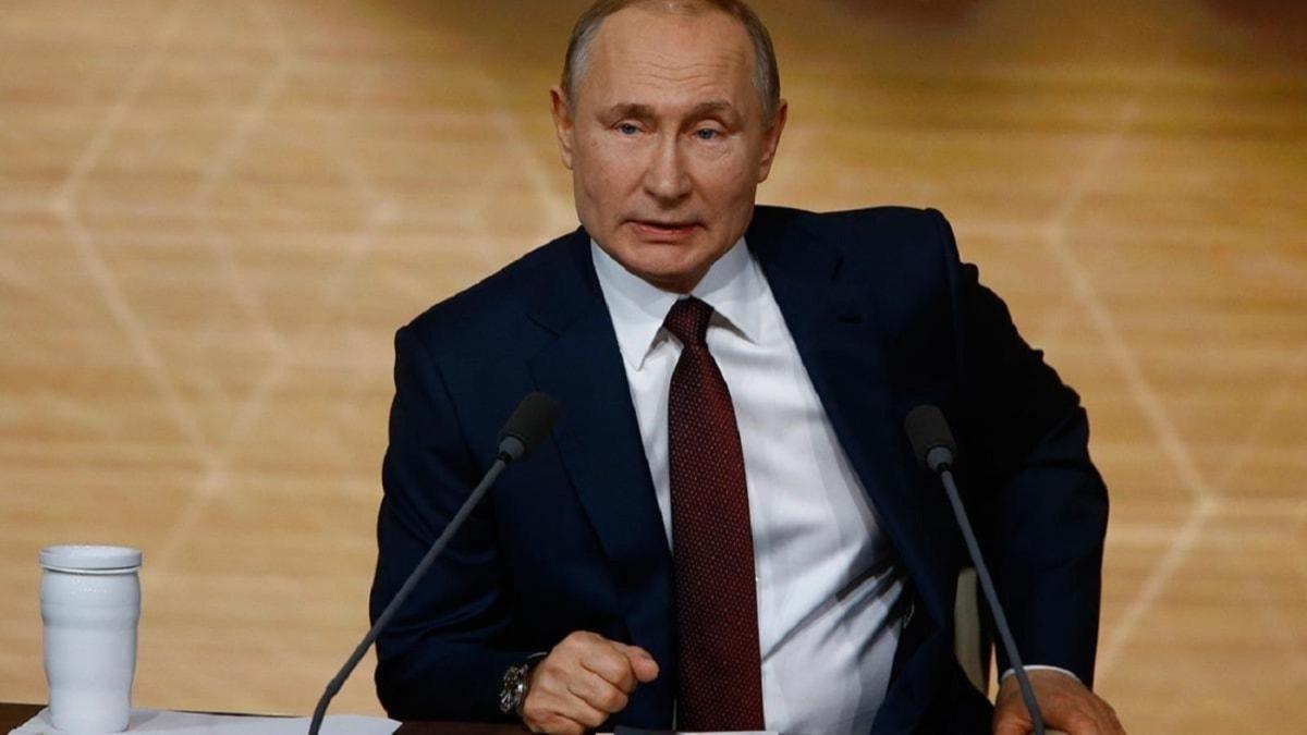 Kremlin Sözcüsü Putin'in görüşmeye katılmayacağını duyurdu