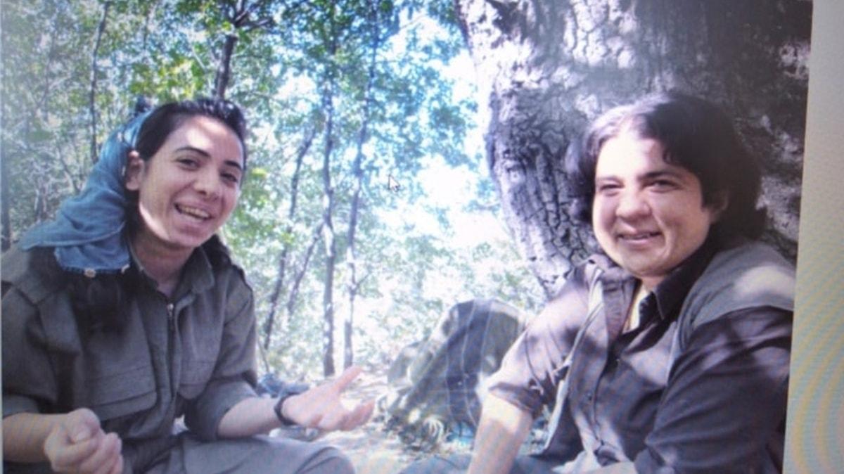 Kırmızı Kategori'de yer alan PKK'lı teröristle bağlantılı avukat Merve Nur Doğan tutuklandı