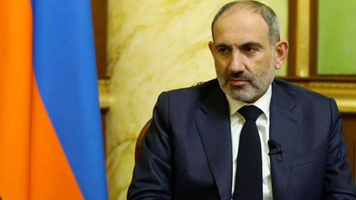 İşgalci Ermenistan'da yetkililerin eleştirilmesi ve sorgulanması yasaklandı
