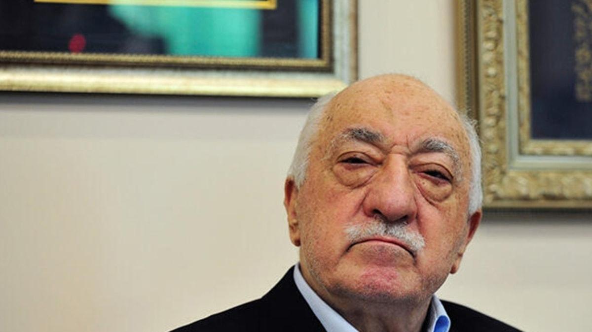 AİHM, FETÖ elebaşı Gülen'in başvurularını reddetti