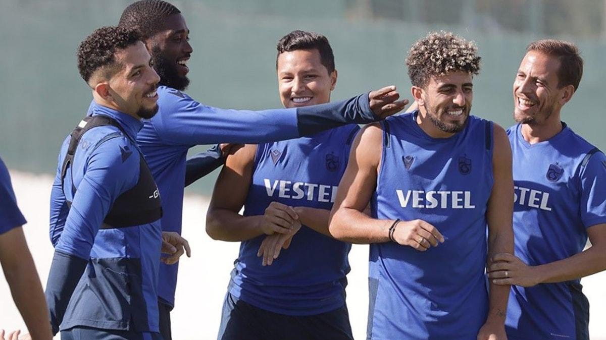 Trabzonspor, BB Erzurum'a hazır