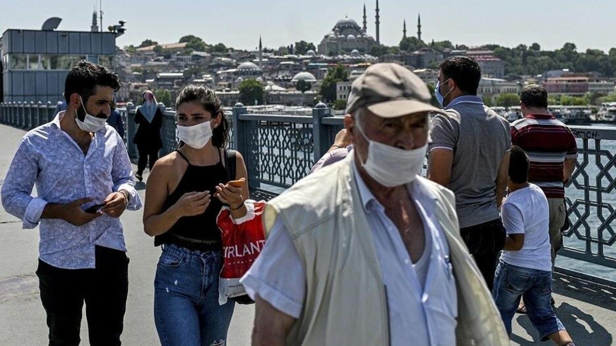 İstanbul İl Sağlık Müdüründen uyarı geldi: Vaka sayımız son hafta yükselme trendinde