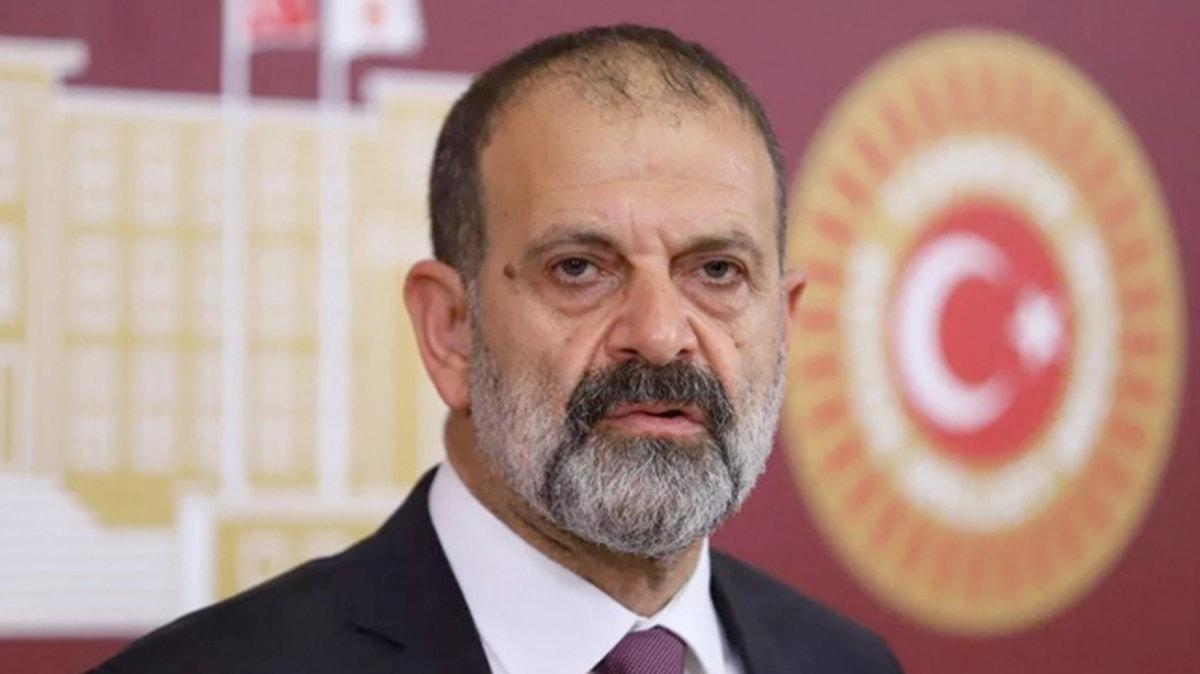 Tuma Çelik kararı Resmi Gazete'de!