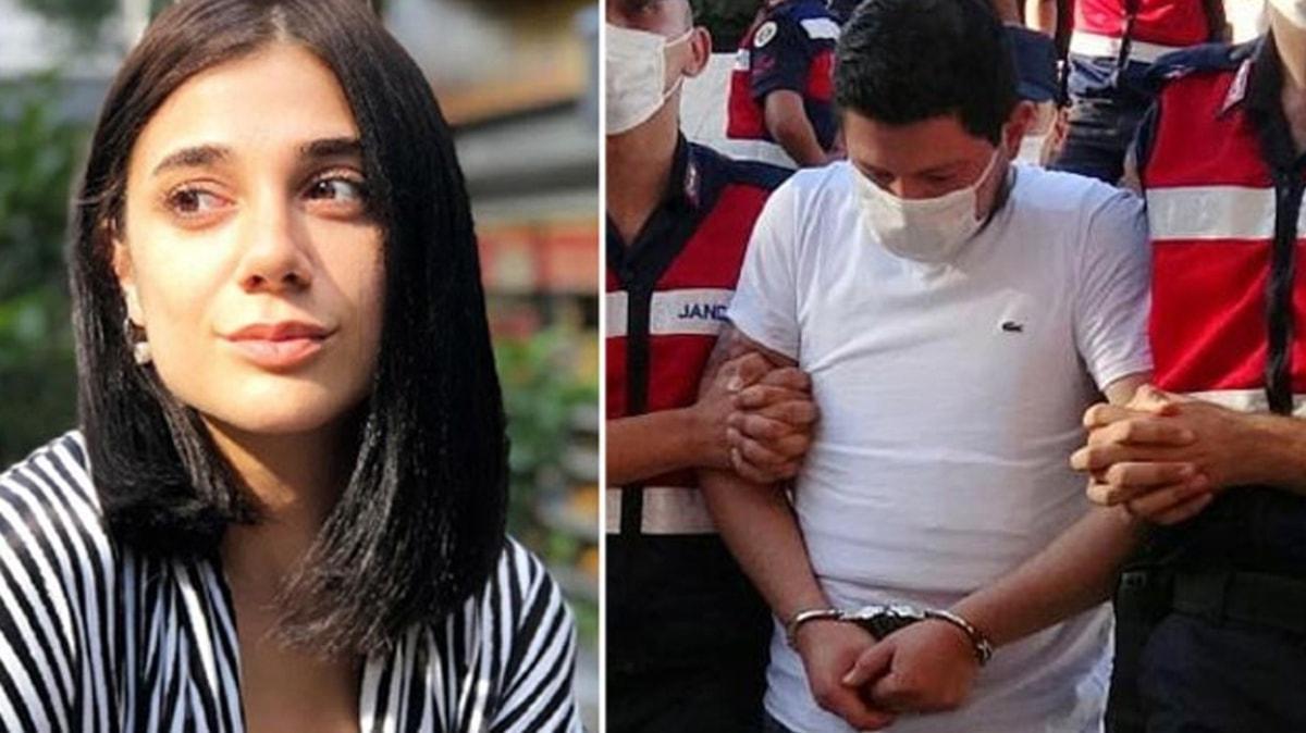 İfadesi ortaya çıktı: Pınar Gültekin'in katilinden kan donduran sözler