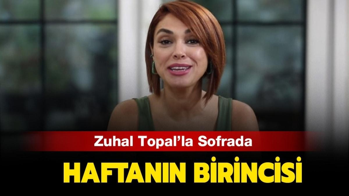 """Zuhal Topal'la Sofrada 9 Ekim Cuma kim kazandı"""""""
