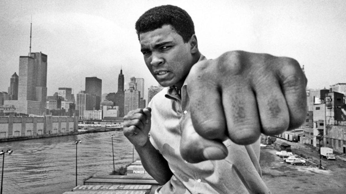 """Muhammed Ali kimdir, nereli""""Muhammed Ali ne zaman öldü"""""""