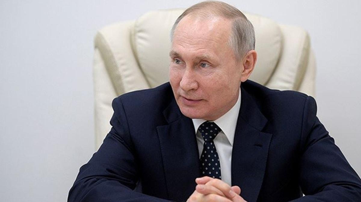 Azerbaycan ve işgalci Ermenistan'dan Putin'in davetine olumlu yanıt