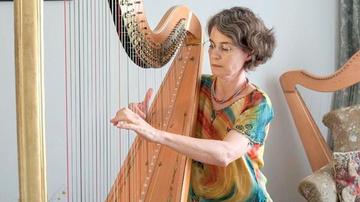 Modern arp Türk müziğiyle buluşuyor