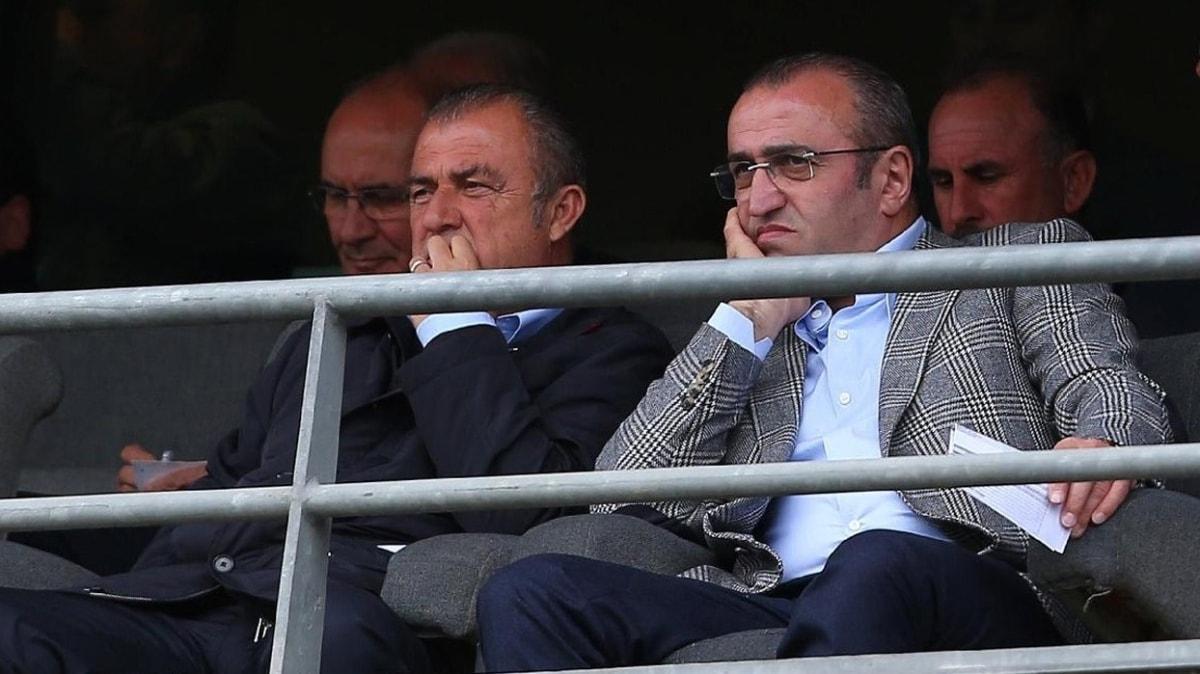 Galatasaray'da krizin perde arkası belli oldu