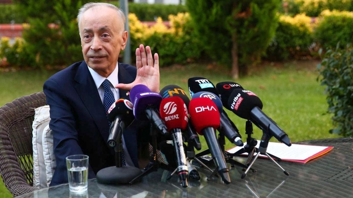 Mustafa Cengiz'den camiaya seçim mesajı