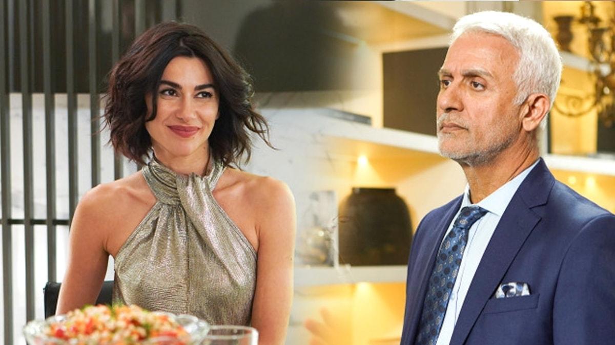 Talat Bulut bombayı patlattı! Yasak Elma'nın Şahika'sı Nesrin Cavadzade evleniyor