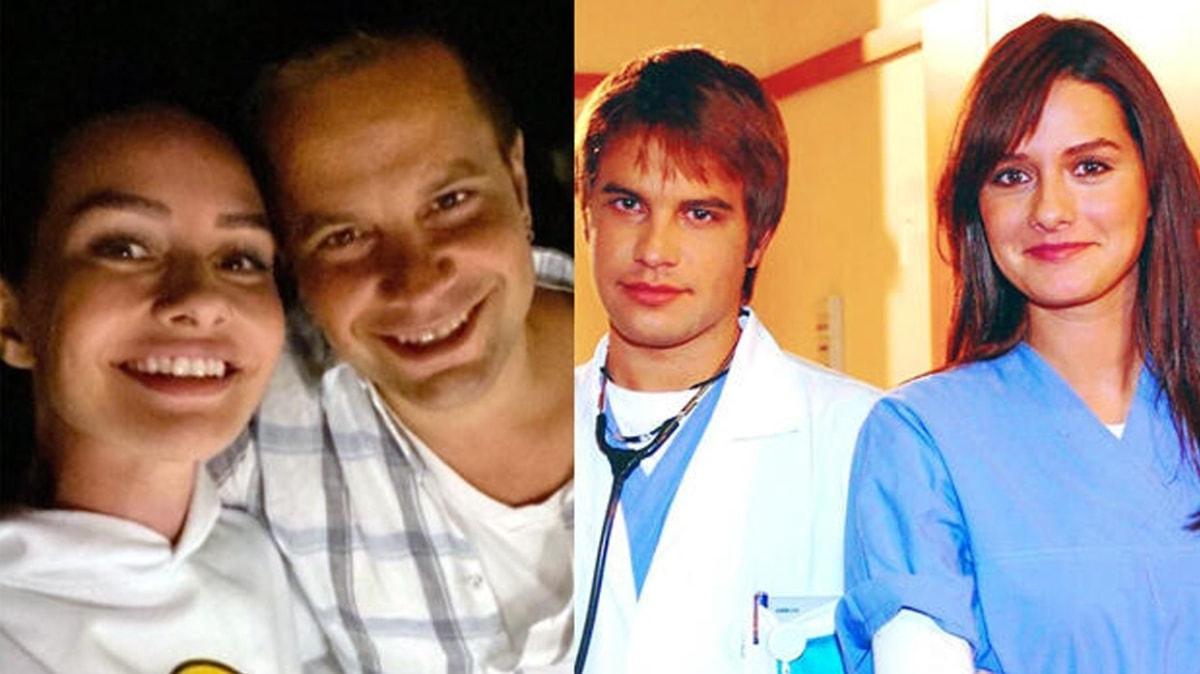 Doktorlar dizisinin yıldızları Yasemin Özilhan ve Yağmur Atacan 14 yıl sonra bir arada