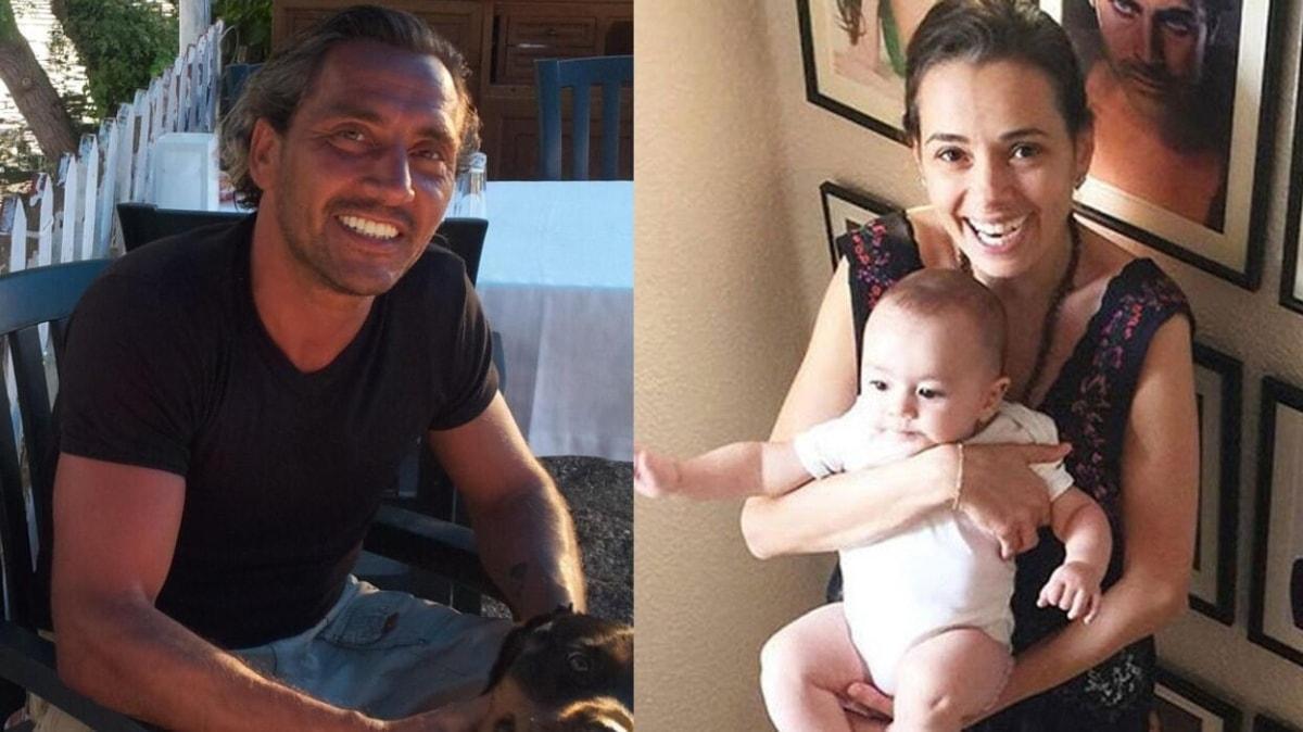 Özgü Namal'ın kaybettiği eşi Ahmet Serdar Oral'ın 10 yıl önce de kalbi durmuş