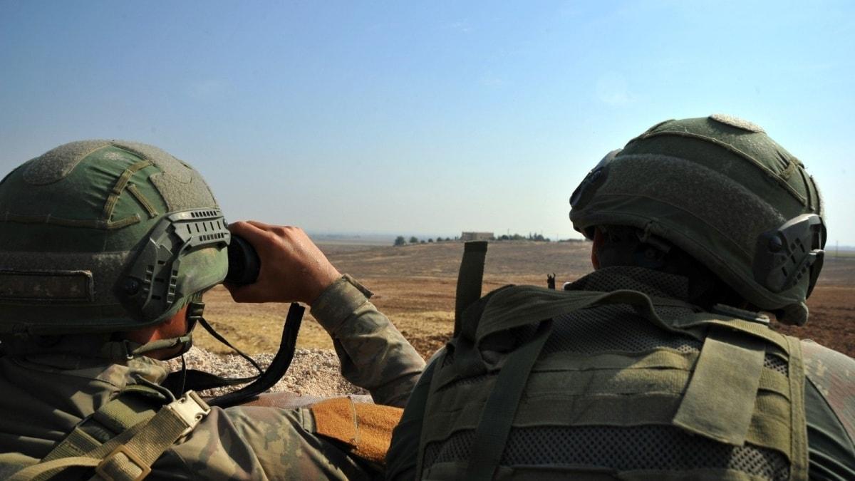 MSB açıkladı: Terör örgütü PKK'ya ait çok sayıda mühimmat ele geçirildi