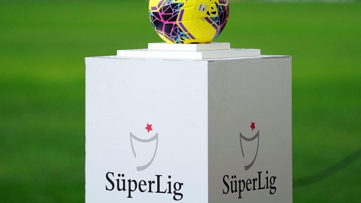 Süper Lig kemer sıktı!