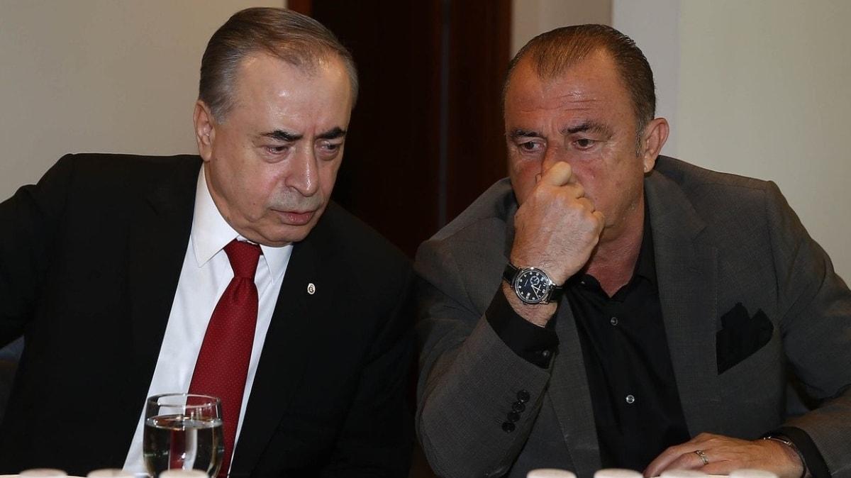 Mustafa Cengiz'in Belhanda ve Feghouli hakkındaki sözleri Florya'yı darmadağın etti