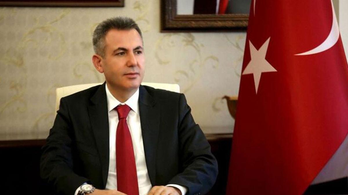"""Süleyman Elban kimdir"""" Adana Valisi Süleyman Elban kaç yaşında, nereli"""""""