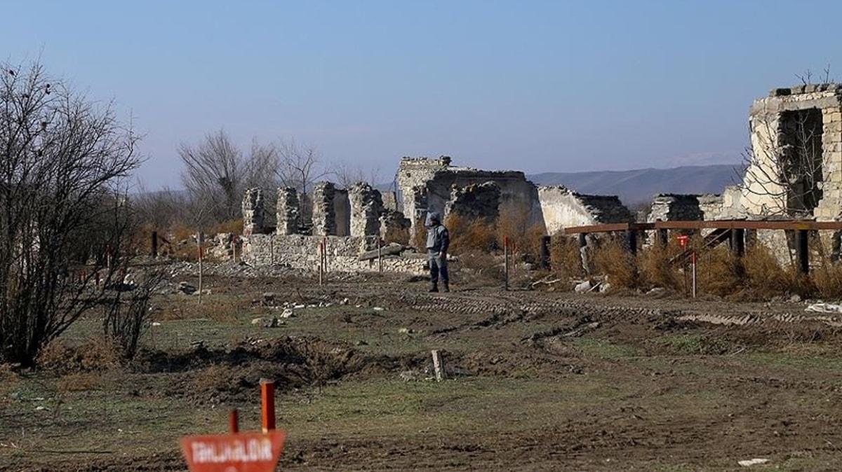 İşgalci Ermenistan ateşle oynuyor: Anlaşma sonrası yine saldırdı