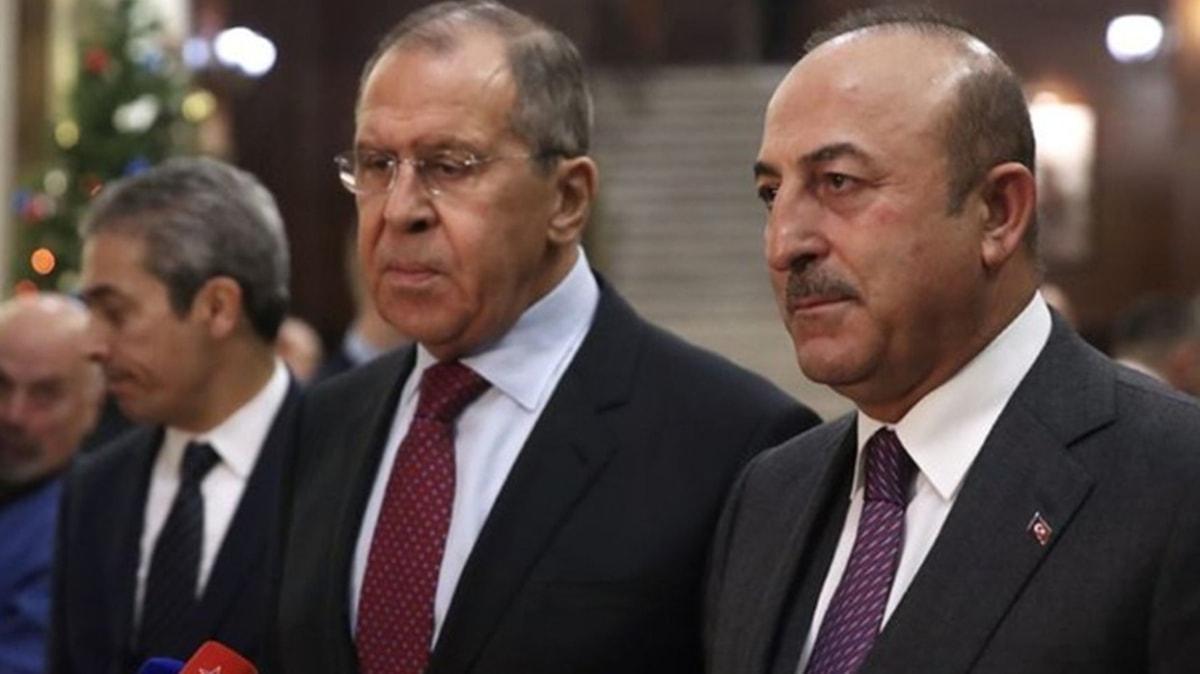 Türkiye'den Rusya'ya çağrı: Ermenistan'ı uyarın
